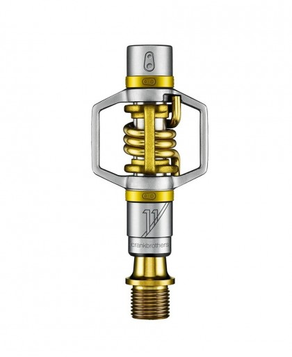 Pedale Crankbrothers Eggbeater 11 Gold