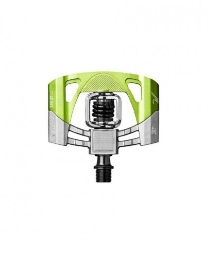 Pedale Crankbrothers Mallet 2
