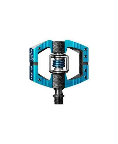Pedale Crankbrothers Mallet E