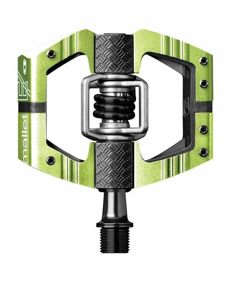 Pedale Crankbrothers Mallet E LS limited edition