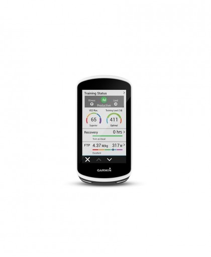Computer Garmin Edge 1030 Bundle