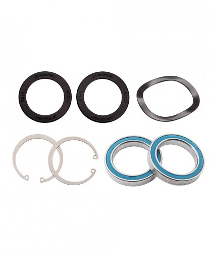 Movimento Centrale FSA C'DALE BB30A 73mm Road Kit for SL-K Gossamer