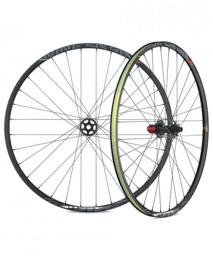 RUOTA MICHE 966 29'' TUBELESS READY 10/11V