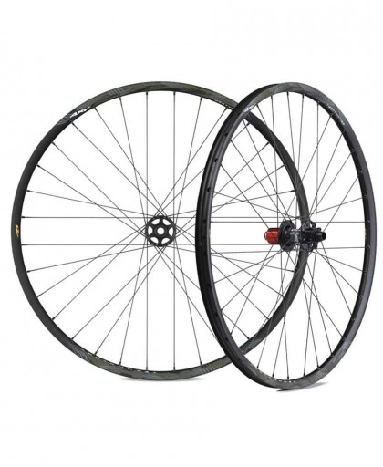RUOTE MICHE 977 27,5'' TUBELESS READY REGULAR 100-142