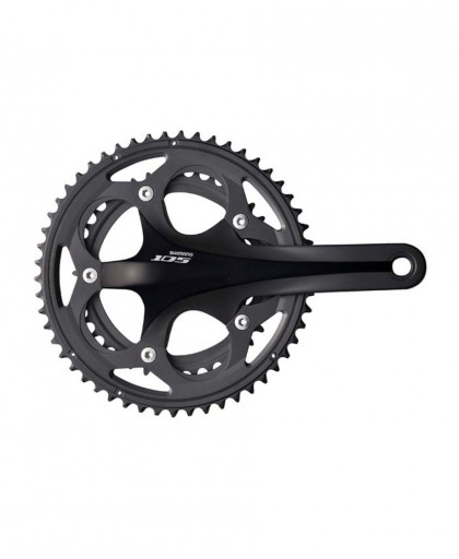 Guarnitura Shimano 105 FC-5750 - 10 Velocita'