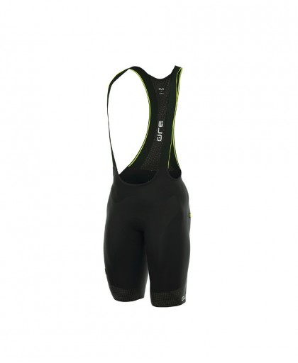 SALOPETTE ALE ULTIMATE BIBSHORTS FORMULA 1.0