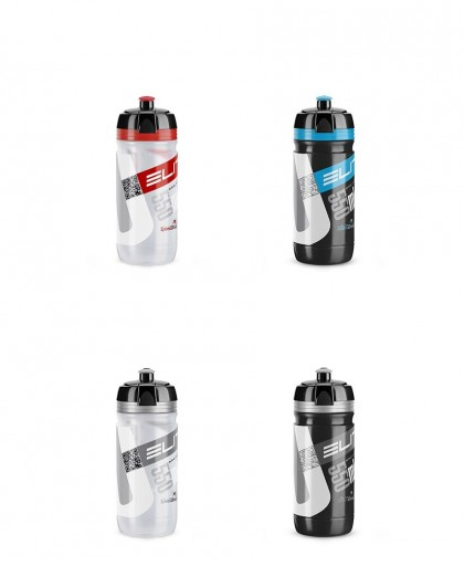 BORRACCIA ELITE CORSA 550 ML
