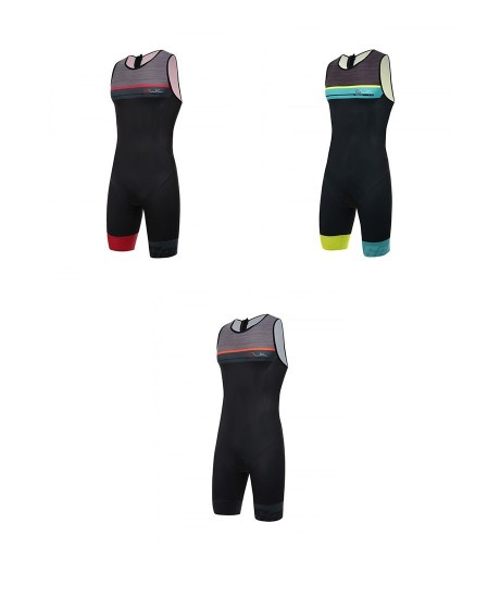 BODY SANTINI TRIATHLON SLEEK 775 TRISUIT
