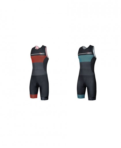 BODY SANTINI TRIATHLON SLEEK S9 TRISUIT