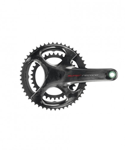 GUARNITURA CAMPAGNOLO SUPER RECORD 12V 2019