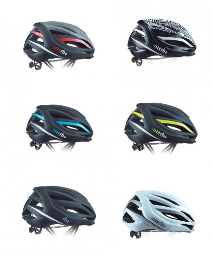 CASCO RH+ AIR XTRM 2019