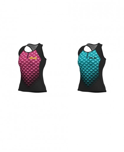 TOP ALE SOLID HEXA LADY S19