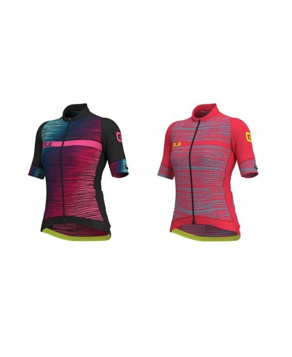 MAGLIA ALE GRAPHICS PRR THE END LADY S19