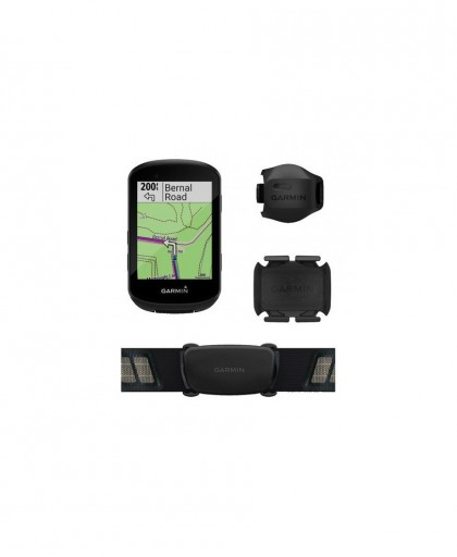 COMPUTER GARMIN EDGE 530 BUNDLE