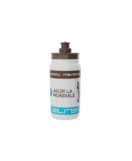 BORRACCIA ELITE FLY TEAM AG2R LA MONDIALE 550 ML S19