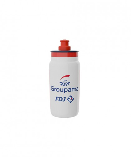 BORRACCIA ELITE FLY TEAM GROUPAMA FDJ 550 ML S19