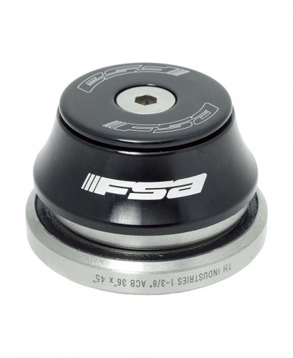 "Serie Sterzo FSA ORBIT IS-2- 138 (15.2mm alloy) 1""1/8-1""3/8"