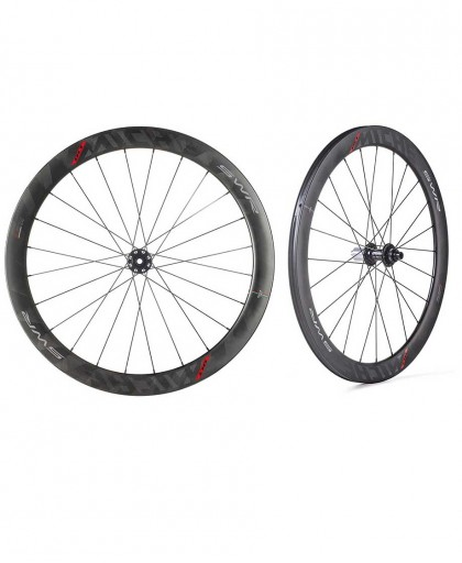 RUOTE MICHE SWR DISC RC OLT TUBELESS