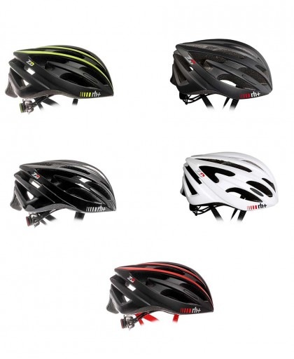 Casco Rh+ Zzero Logic