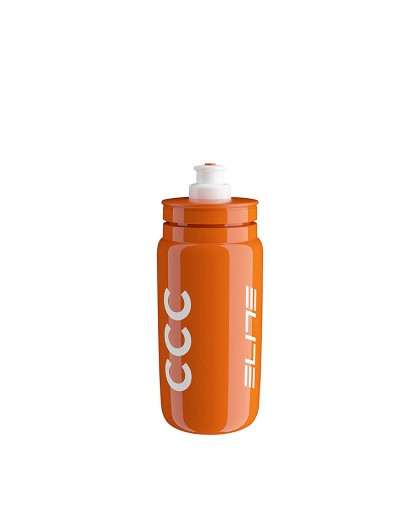 BORRACCIA ELITE FLY TEAM CCC 500 ML S20