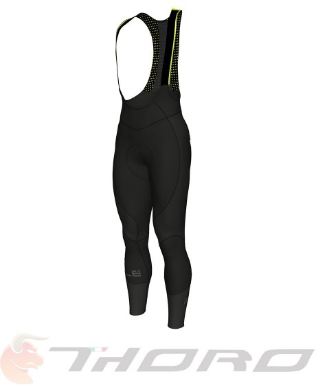 CALZAMAGLIA ALE CLIMA BE-HOT BIBTIGHTS PROTECTION2.0