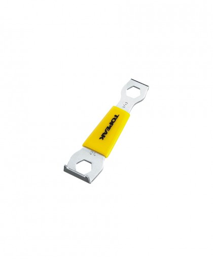 CHIAVE TOPEAK PER CORONE CHAINRING NUT WRENCH