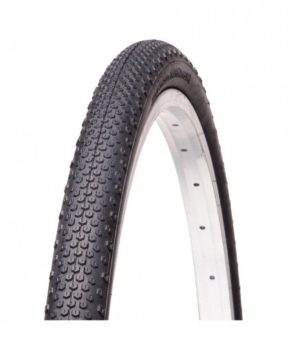 COPERTONE BRN GRAVEL E CITY BIKE 700X35