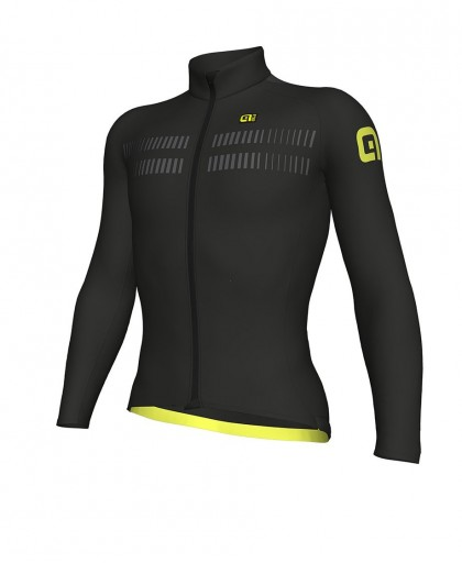 MAGLIA ALE M/L WARM AIR CLIMA PROTECTION 2.0