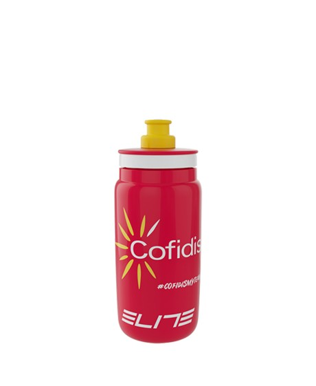 BORRACCIA ELITE FLY TEAM COFIDIS 550 ML