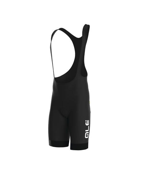 PANTALONCINI ALE WINTER BIBSHORTS SOLID
