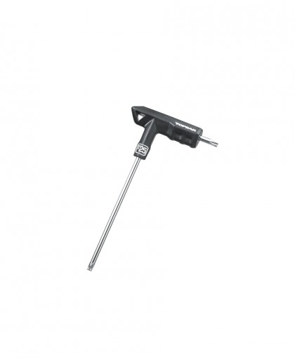 CHIAVE TOPEAK T25 DUO TORX WRENCH