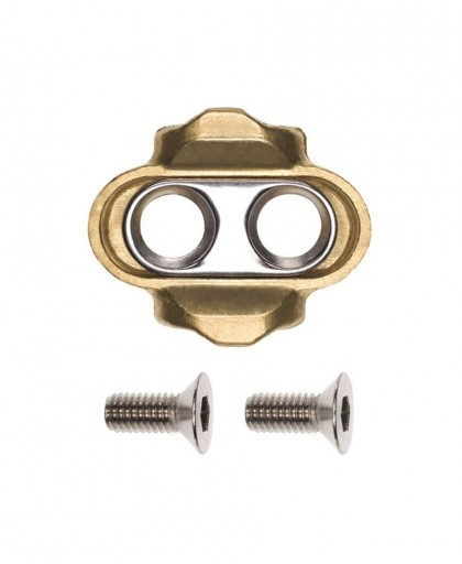 Tacchette Crankbrothers Cleat kit