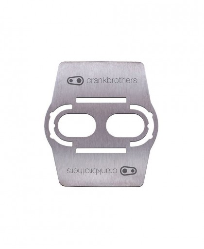 Accessori Crankbrothers Shoe Shields Pair