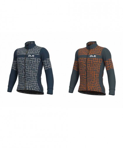 MAGLIE INVERNALE ALE WALL SOLID